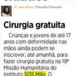 19ª Missão Humanitária