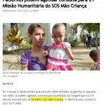 21ª Missão Humanitária