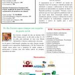 BOLETIM INFORMATIVO EXTRA Verso