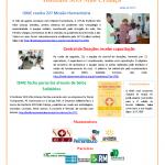 Boletim Informativo Julho 2013...