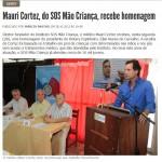 Clipagem_Homenagem Dr. Mauri