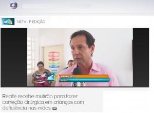 SOS MÃO - NE 1 - 20.08
