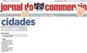 SOS Mão - CIDADES - 14.08