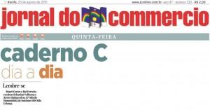 SOS Mão - Dia a dia - 20.08