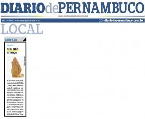 SOS Mão - Local - 14.08