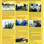 Boletim Informativo do ISMC. De abril a junho de 2016